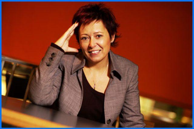 PhDr. Martina Venglářová