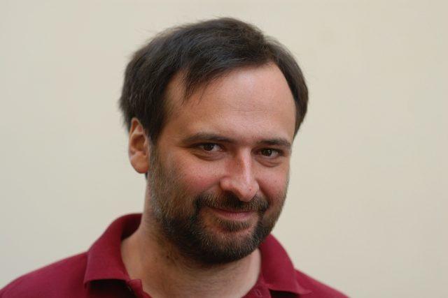 MUDr. Tomáš Rektor