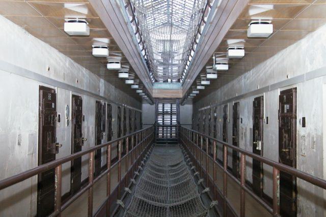 Vězení | foto:  Vězeňská služba ČR