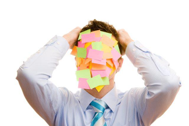 Podnikatel, workoholismus