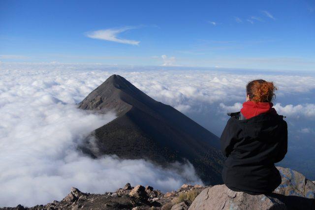Jana Kalenská: Mých 7 měsíců v Latinské Americe