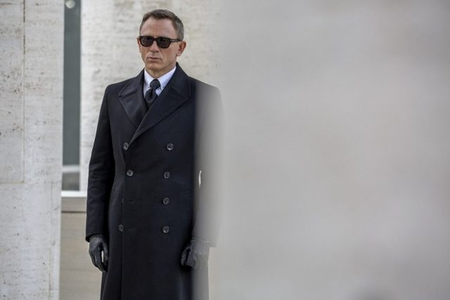 Z filmu Spectre | foto: Sony Pictures