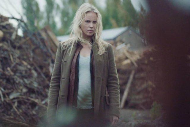 Ze dánského seriálu Zločin (Forbrydelsen)