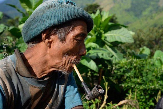 Jan Styblík: Na motorce za mizejícím dědictvím horských etnik Barmy