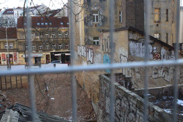 Na Vítkovské cyklostezce zahlédnete podloží Prahy, říká básník Janota