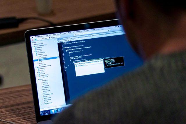 Počítač | foto: CC0 Public domain