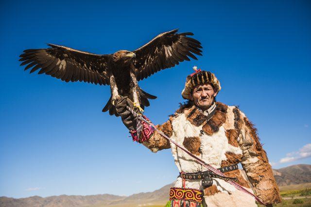 Mongolsko očima Pavla Svobody