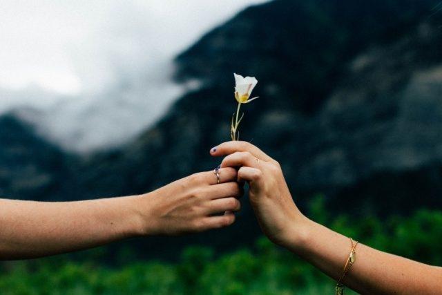 Svádění - romantika