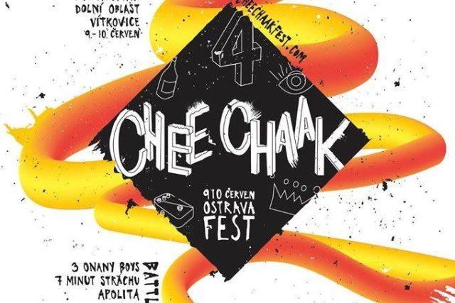 Festival Chee Chaak 2017   foto:  Tiskový servis festivalu Chee Chaak