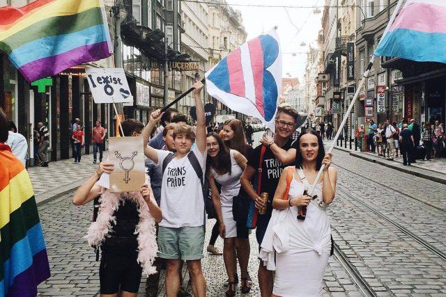 trans*gender