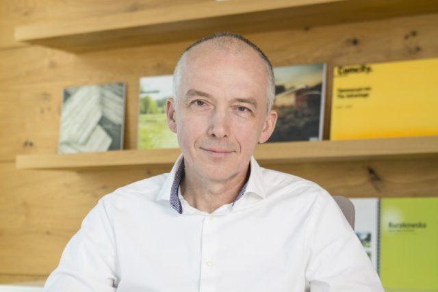 Jakub Cigler | foto: Jakub Cigler Architekti