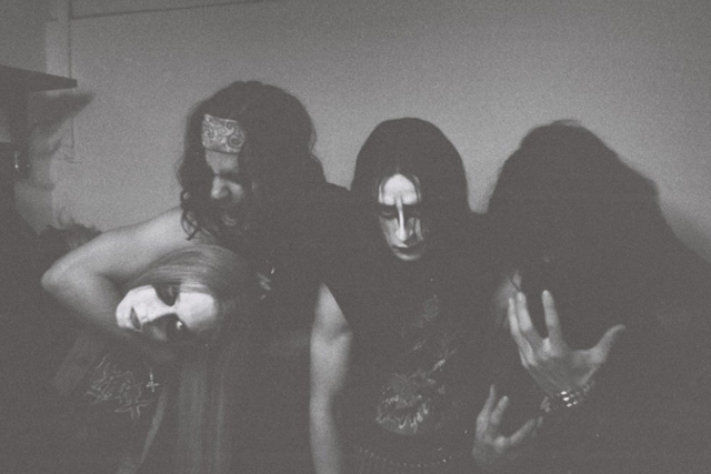 Mayhem ve filmu Lords of Chaos