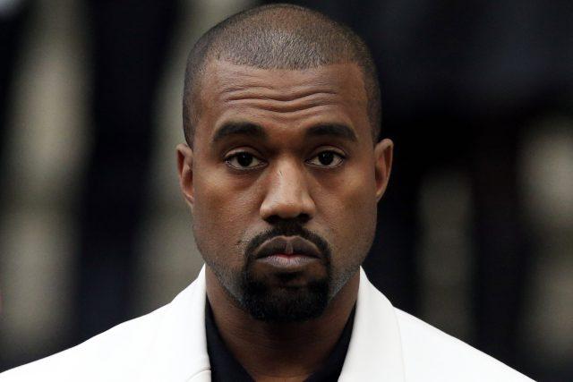 Kanye West | foto: Profimedia