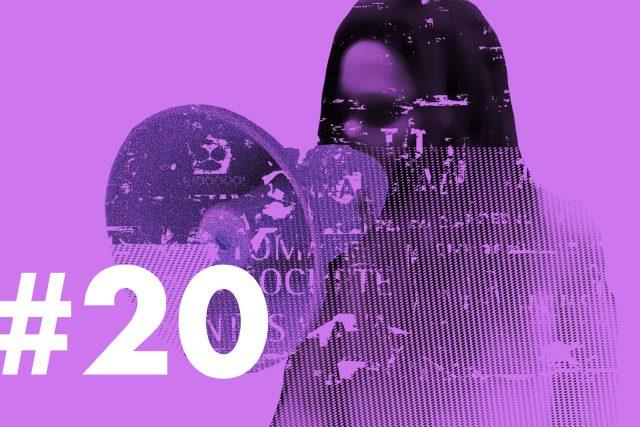 Parabible #20