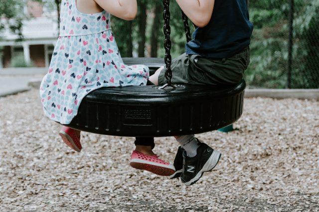 děti | foto: Unsplash,  CC0 1.0