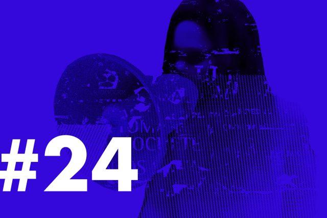 Parabible #24