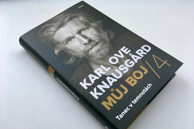 Karl Ove Knausgard - Můj boj