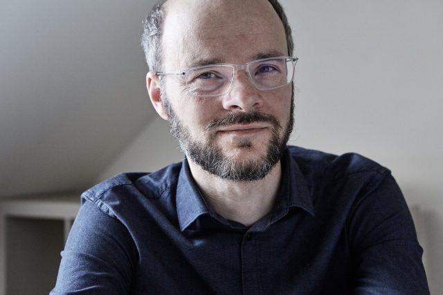 Martin Tycar
