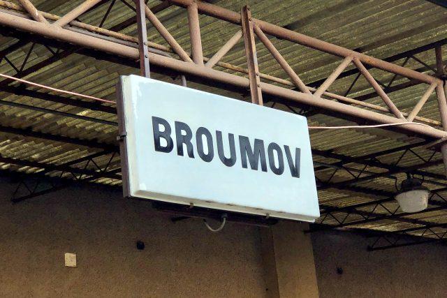 """Broumov je rozdělené město, má svůj kulturní ostrov i svoje """"dole"""""""