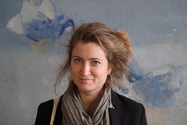 Barbora Berezňáková