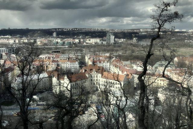 Praha – Karlín
