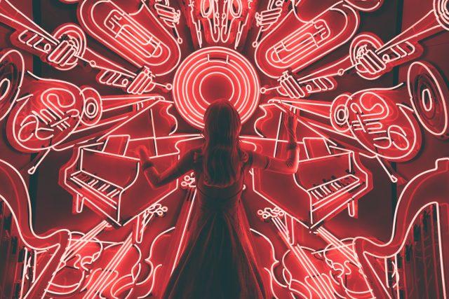 hudba, muzika