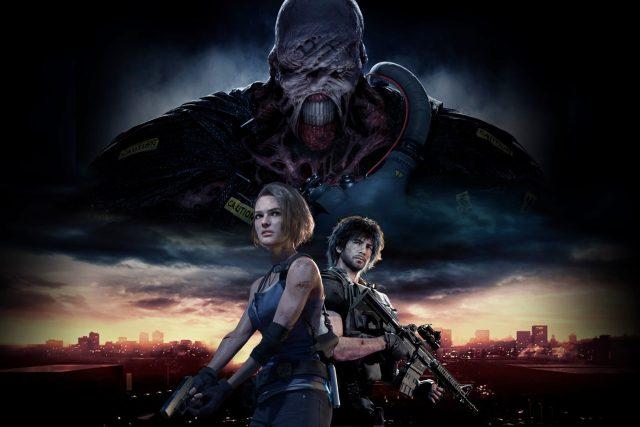 Z remaku hry Resident Evil 3