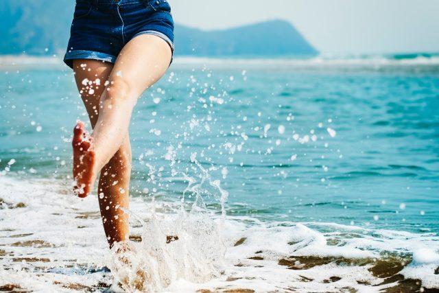 dovolená - výlet