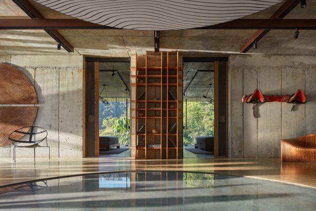Formafatal: Art Villa Costa Rica
