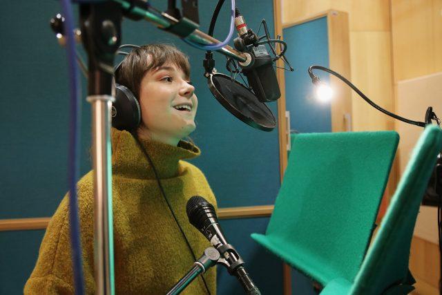Gabriela Heclová (Ema)