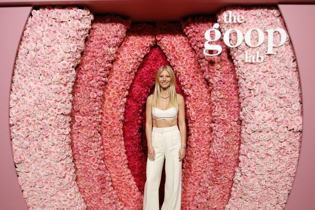 Gwyneth Paltrow - The Goop Lab