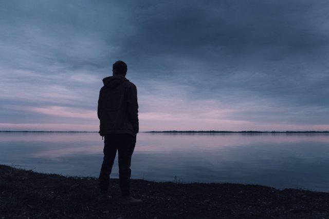 smutek - zoufalství - temná hodina duše