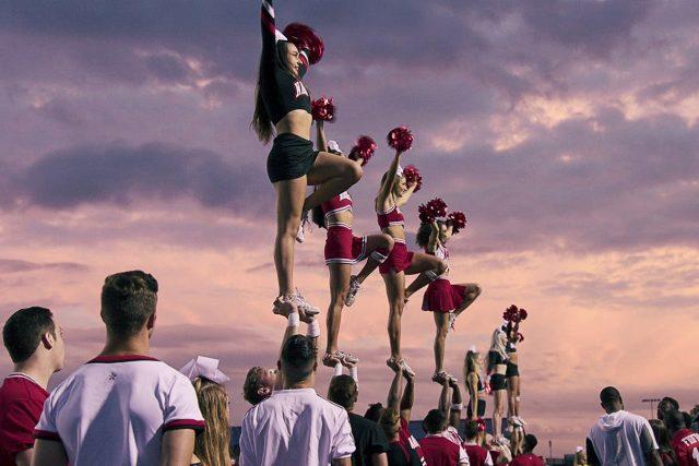 Z dokumentární série Cheer