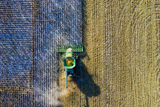 zemědělství | foto: Pexels,  CC0 1.0
