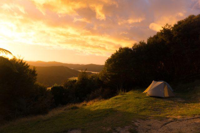 3000 km Novým Zélandem. Martin Mařík přešel trail Te Araroa