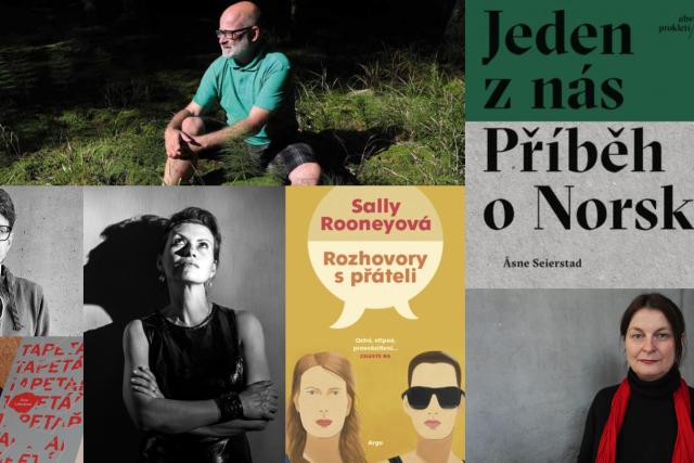 Knihy roku 2019 Radia Wave