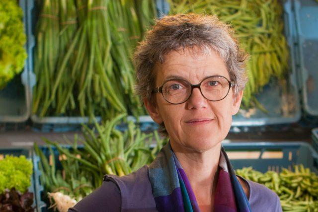 Annemarie Mol
