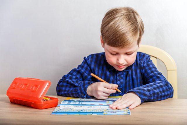 Předškolák  (ilustrační foto) | foto: Fotobanka Profimedia