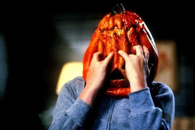 Z filmu Halloween III