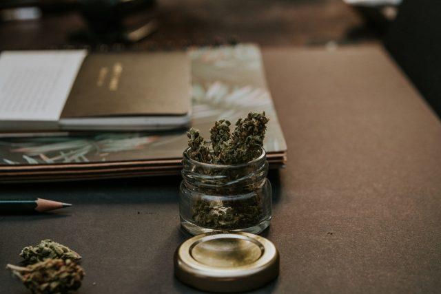 Marihuana – konopí