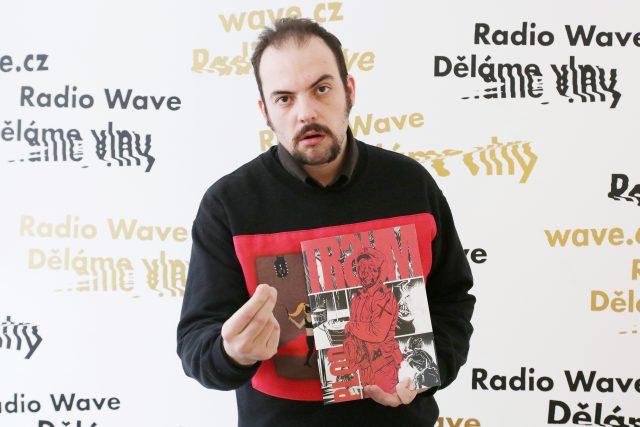 Tomáš Motal - Traum