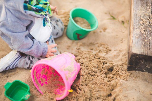 Podle Faltýna platí pravidlo,  že čím dříve děti do školství vstoupí,  tím déle v něm zůstanou. Přesto přibližně 3 % dětí do školek nenastoupila | foto: Pexels,  CC0 1.0