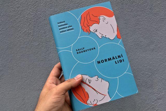 Sally Rooney – Normální lidi