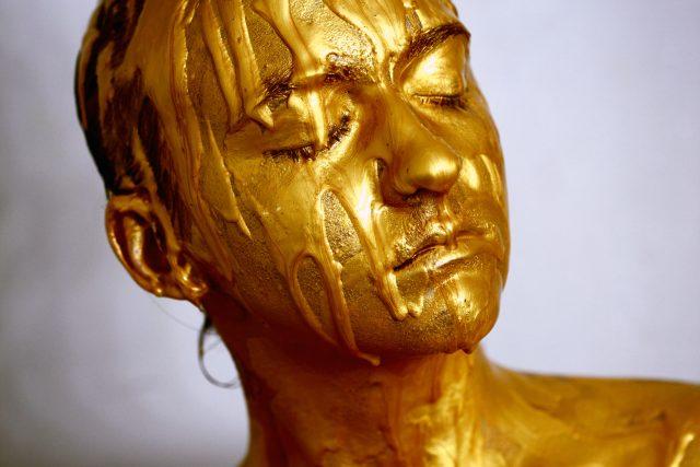 Bohatství – zlato