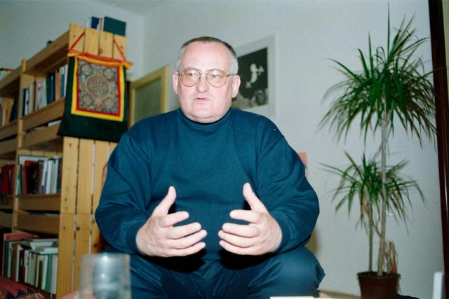 Ivan Štampach