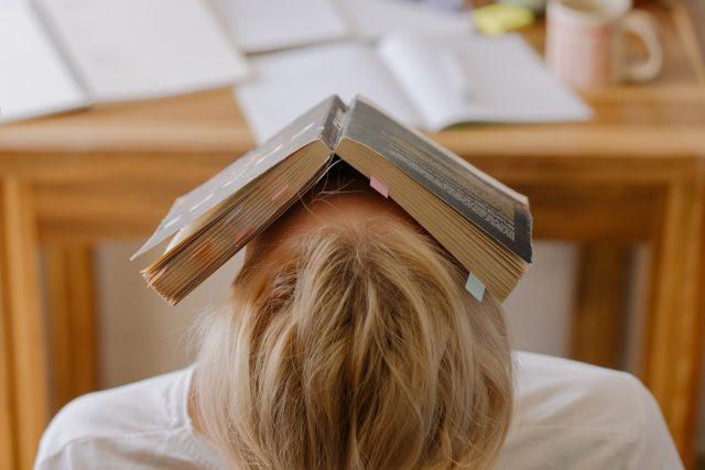 učitel - učutelé - únava