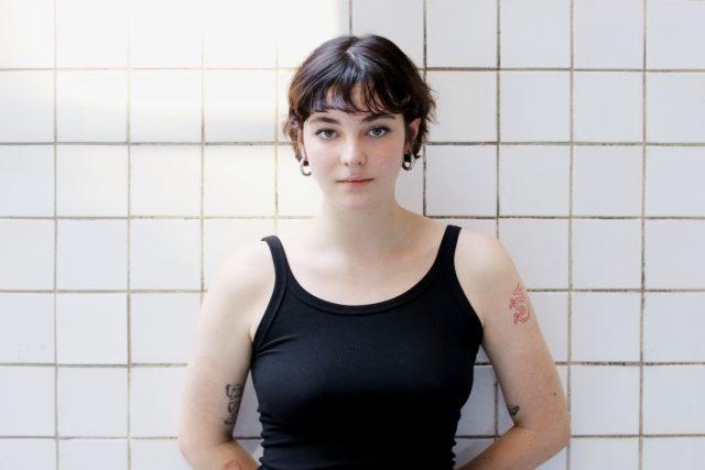 Amelie Siba | foto: Tereza Kunderová,  Český rozhlas