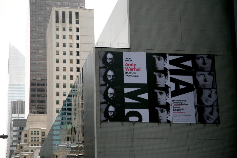 The Museum Of Modern Art - Moma