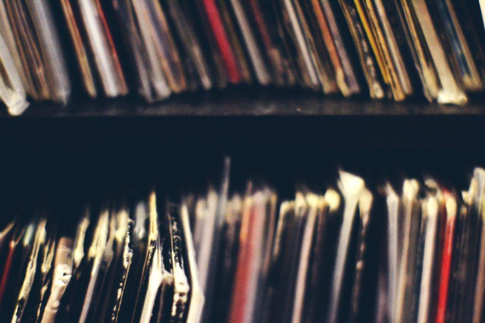 Vinyl – vinyly