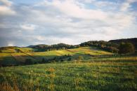Příroda - česká krajina